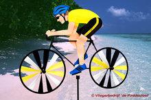 Premier Kites Cyclist Male Windspel